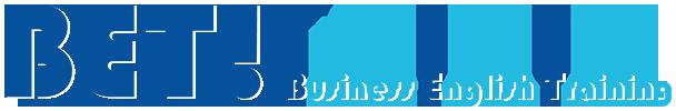 BET! Business English Training