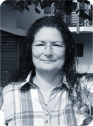 Sabine Schumann – Director of Studies